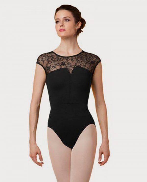 bloch body ballet
