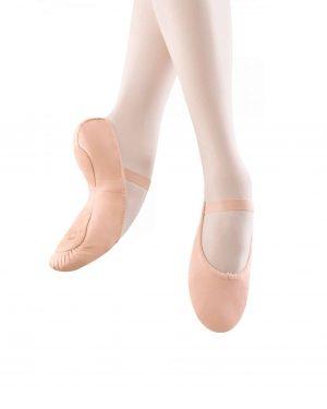 mezze punte bloch arise ballet
