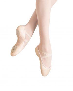 mezze punte bloch proflex ballet