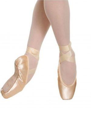 punte b morph bloch ballet