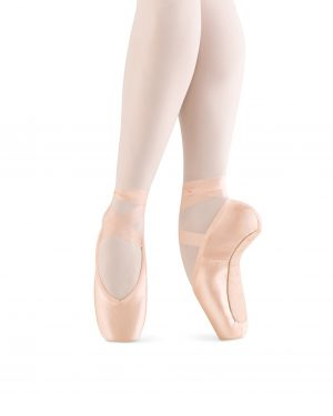 punte bloch aspiration ballet