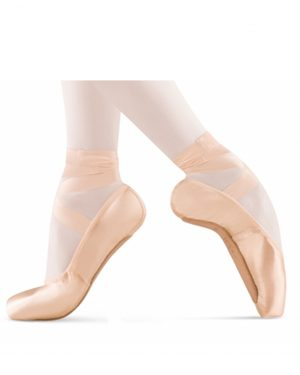 punte bloch demi pointe ballet