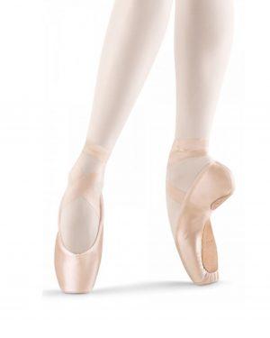 punte bloch eurostretch ballet