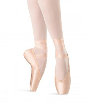 punte bloch hannah ballet