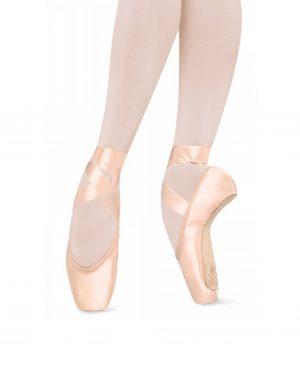 punte bloch serenade triple strong ballet