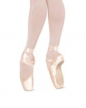punte bloch sonata napoli ballet