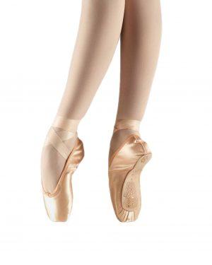 punte freed wing ballet