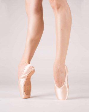 punte gaynor minden box4 ballet