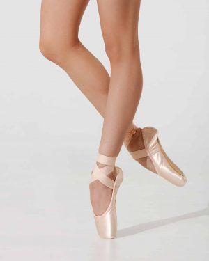 punte grishko 2007 ballet