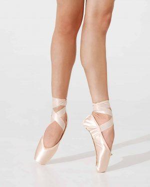 punte grishko fouetté ballet