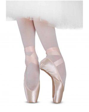 punte rubin russian class napoli ballet